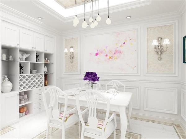 传统装修与集成墙面之间得区别