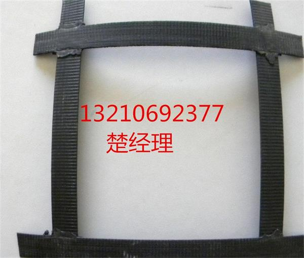钢塑格栅,主要用途功能