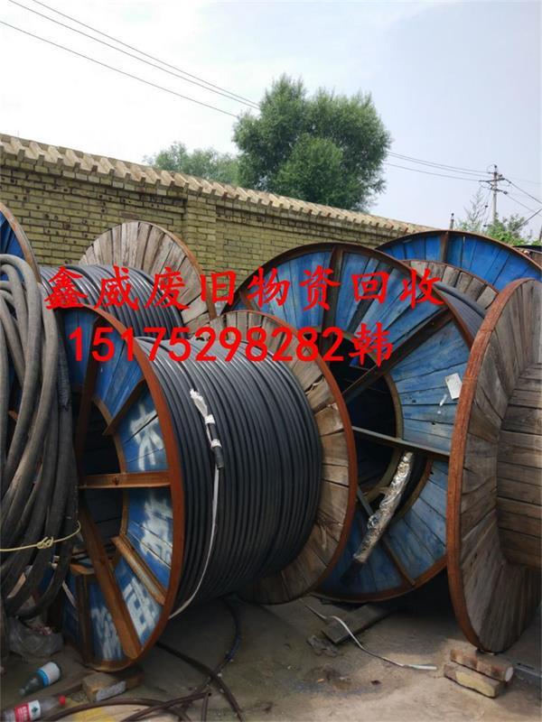 大同县机电环回收常年大批量