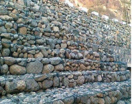 桥梁防护,边坡防护,公路铁路防护,大桥防护,生态河道岸坡整治,挡土墙