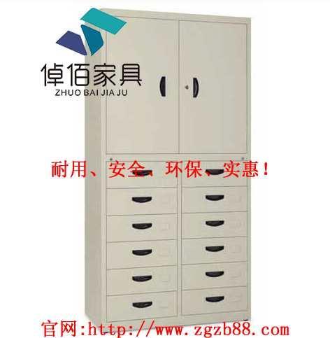倬伯钢制文件柜常见类型 安徽加厚钢板钢制文件柜批发厂家