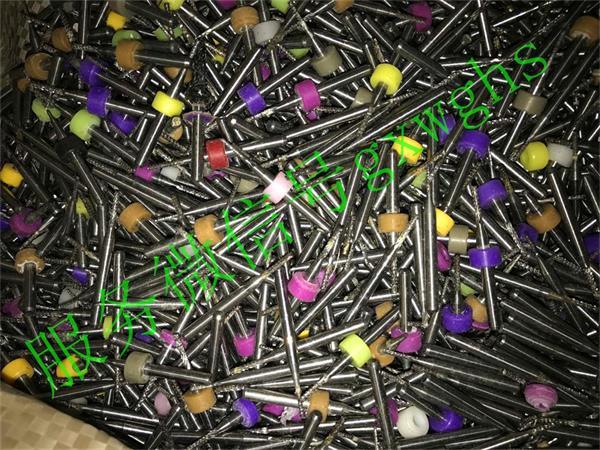 锣刀回收 回收线路板锣刀