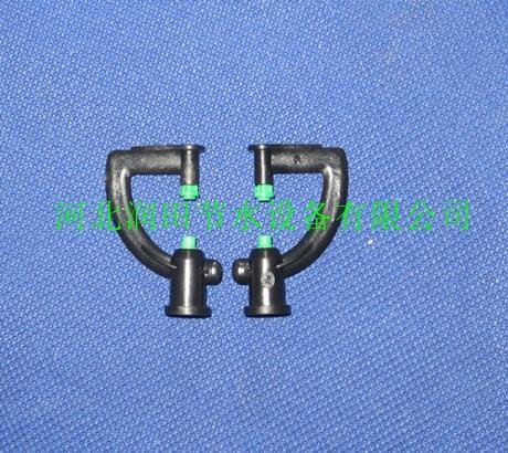 微喷带滴灌设备 江西上饶市铅山县喷灌带设备