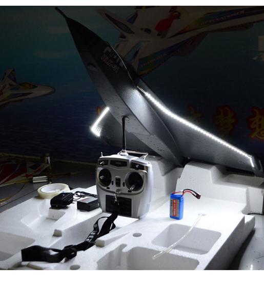 海陆空战神遥控水上飞机遥控飞机能玩多久?