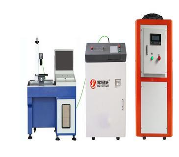 佛山不锈钢激光焊接机有哪些优点呢?