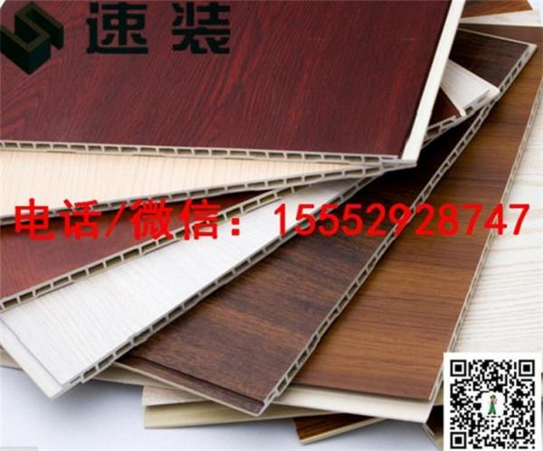 内蒙古阿拉善盟竹木纤维集成墙板质量如何?旗舰店