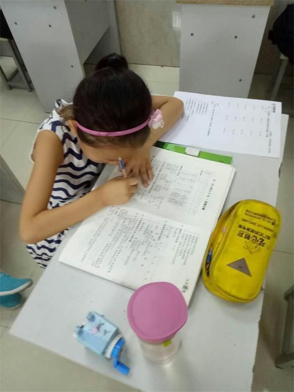 常州武进李公朴小学附近三年级辅导班数学一对一培训名思教育秋季班报名中