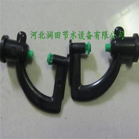 微喷头灌溉设备 江西上饶市十字微喷头