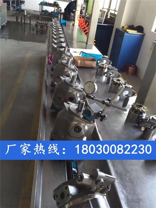 柱塞泵A2FO160/61R-PAB06,优质进口柱塞型号
