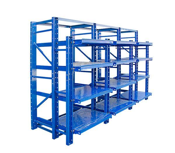 工厂直销 模具货架 巴中仓库货架定做 巴中模具货架定做厂家