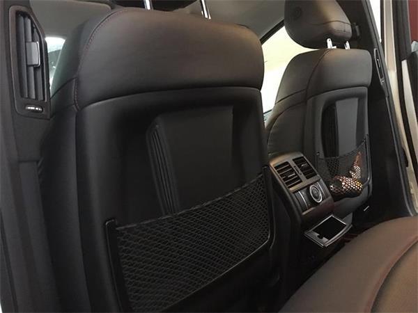 18款奔驰GLE450升级通风座椅改装哈曼卡顿音响加装电吸门2018款安装