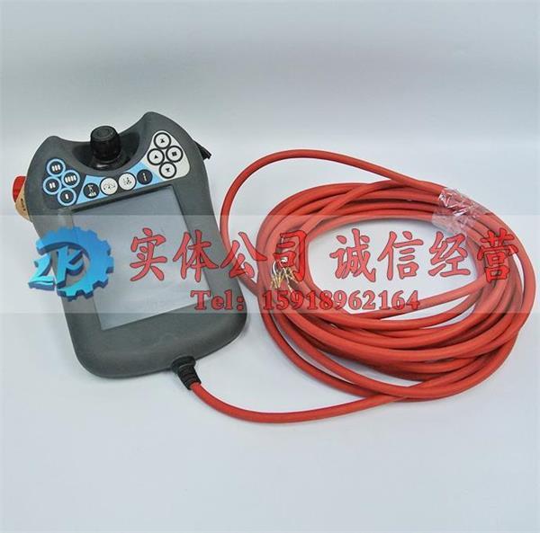 abb示教器DSQC679|abb示教器DSQC679大量现货供应
