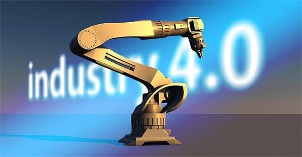 工业机器人邂逅人工智能:一场工业制造的新革命开始了