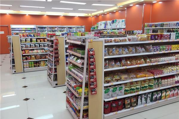 泸州便利店货架_泸州超市货架_泸州钢木货架_泸州货架