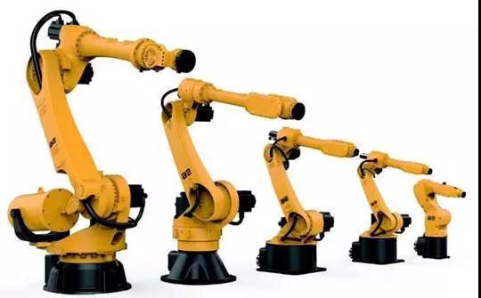 """配天机器人或因做过这些 有望成为中国的""""库卡"""""""