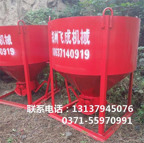专业制造商现货供应多功能圆柱料斗可定制