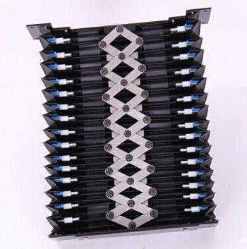 机床附件厂家/机床防护罩定做