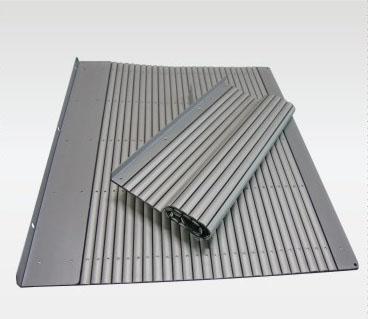 无锡机床附件厂家/无锡机床防护罩定做