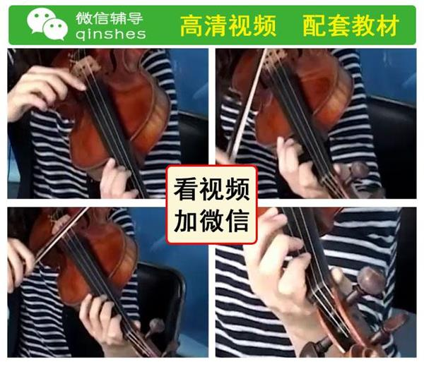 定安哪里学小提琴
