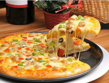 河南郑州专业披萨培训