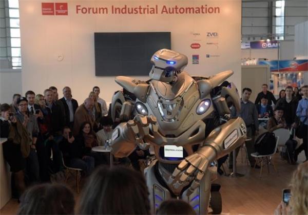 2018年德国汉诺威工业博览会