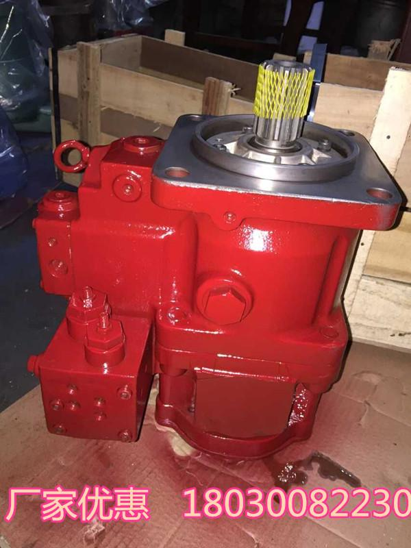 K3VL140/B-1CRSS-P0 日本川崎柱塞泵型号