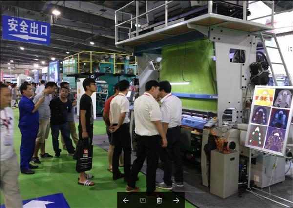 2018福建国际纺织机械展纺织印花工业展会定于8月8-10日举行