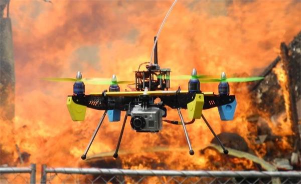 2018第十届山西消防展 助力我国提高森林防火技术水平