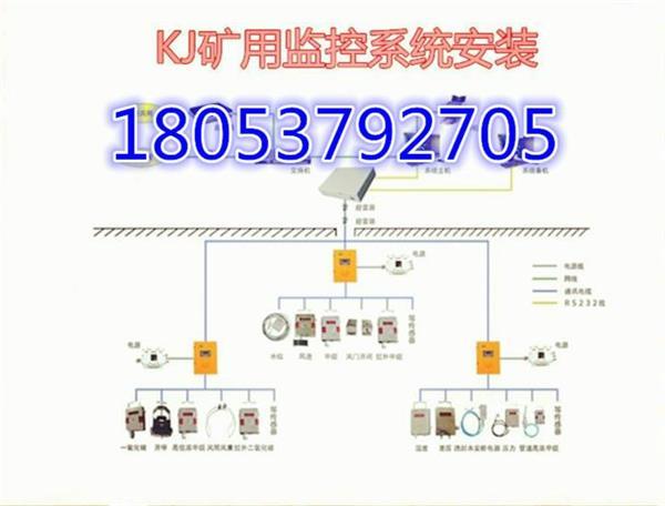 KDW660/18B矿用直流稳压电源监控分站系统厂家制造直销