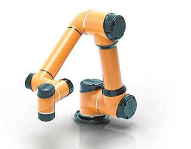 未来使用机器人像使用手机一样方便?
