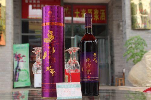 喜欢东方紫酒的男性原来如此具有魅力