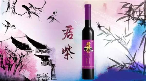 东方紫酒的最佳、最先选择