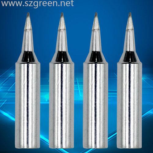 格润T18系列T18-I烙铁头产品特点