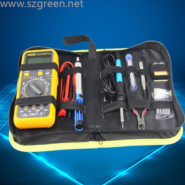 格润电子焊接维修辅助大工具套装