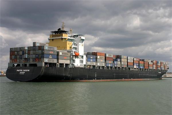 大连到上海海运船期查询几天到港