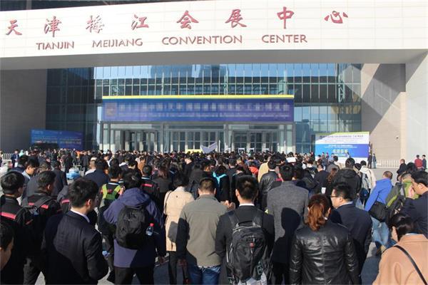 """天津国际机器人展3月举办 助力智能制造步入""""新蓝海"""""""