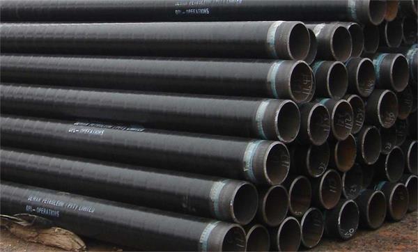 国标聚氨酯保温钢管