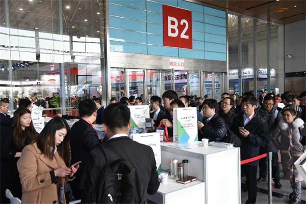 AUTO TECH 2018 中国国际汽车技术展览会在武汉盛大召开