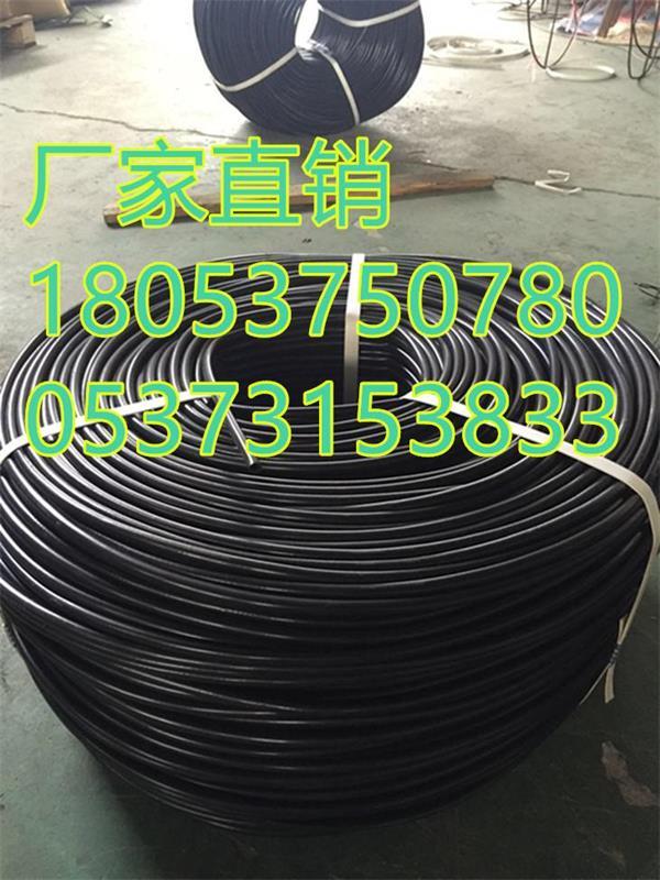 聚乙烯束管 矿用束管型号 束管型号