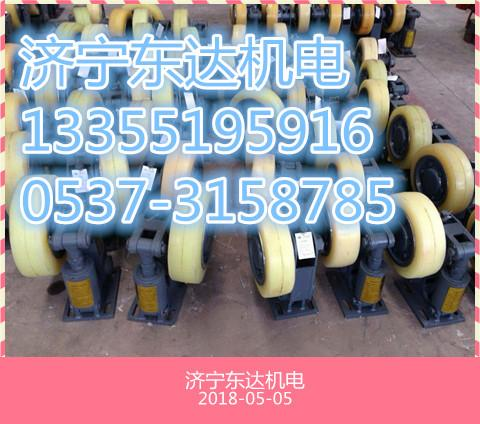 LS35滚轮罐耳市场价格管道轮缓冲轮销售热线
