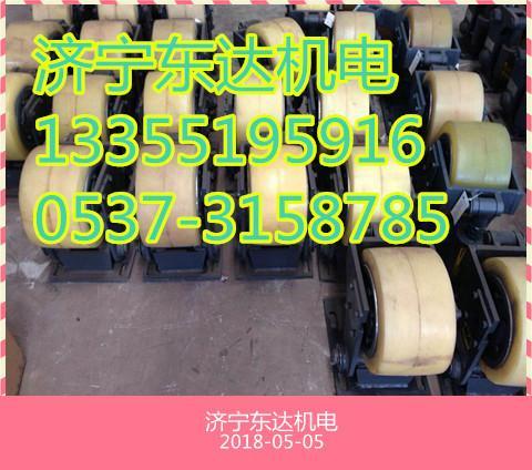 L35单轮滚轮罐耳大量促销 滚轮罐耳图片