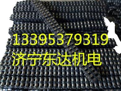 GLD系列带式给煤机用链条价格 20B链条厂家