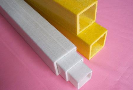 电讯玻璃钢方管 电讯玻璃钢方管规格 电讯玻璃钢方管厂家-久迅