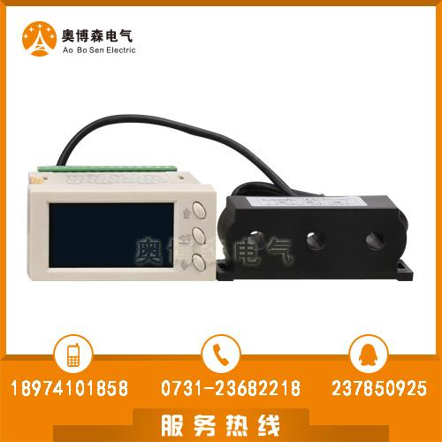湖南奥博森jrd22-a电动机保护器接线图设计新颖