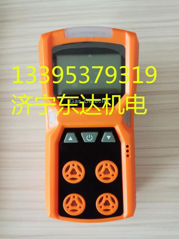 多参数气体测定器 CD4A气体测定器 CD3气体测定器图片