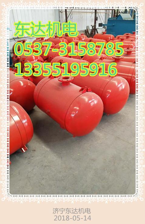 KQP50空气炮清堵器生产厂家 空气炮供应地区