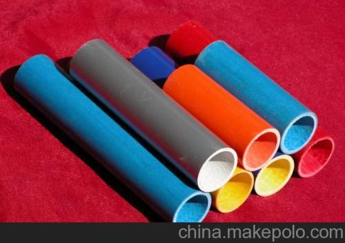 阻燃玻璃钢圆管 阻燃玻璃钢圆管特点 阻燃玻璃钢圆管厂家-久迅