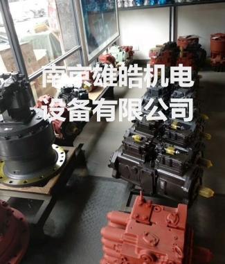 川崎液压泵销售图片
