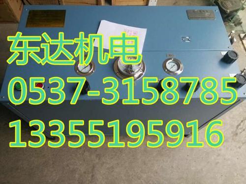 AE102A氧气充填泵客户首选厂家