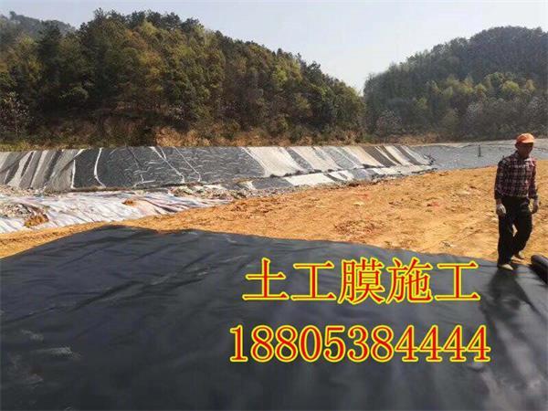 排水沟消能池设计图